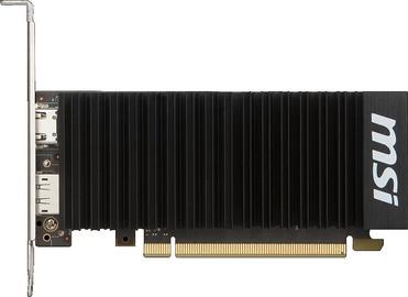 MSI GeForce GT 1030 2GB GDDR5 PCIE GT 1030 2GH LP OC
