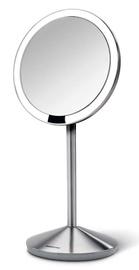 Зеркало Simplehuman ST3004, с освещением, напольный, 14.5x29.8 см