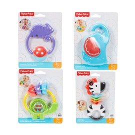 Fisher Price Teether Rattle FWH54