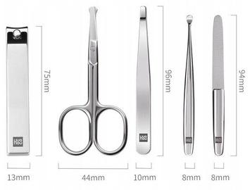 Xiaomi Nail Care Kit Huohou 5 pieces