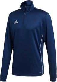 Džemperi Adidas Core 18 Training Top Sweatshirt Navy S
