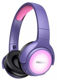 Austiņas Philips TAKH402 Pink, bezvadu