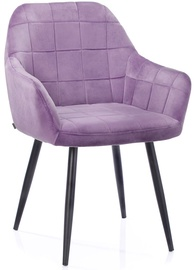 Homede Stillo Chairs 2pcs Lilac