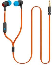Austiņas Forever JSE-200 Blue/Orange