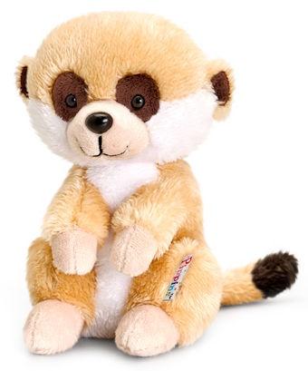Keel Toys Pippins Meerkat 14 cm