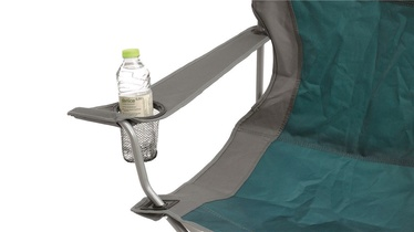 Easy Camp Arm Chair 40cm Petrol Blue