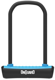OnGuard Neon U-Lock Blue