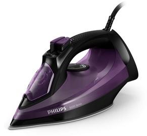 Gludeklis Philips DST5030/80, melna/violeta