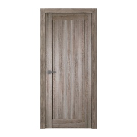 Belwooddoors Interior Door Leaf Celsy 60x200cm Honey Oak