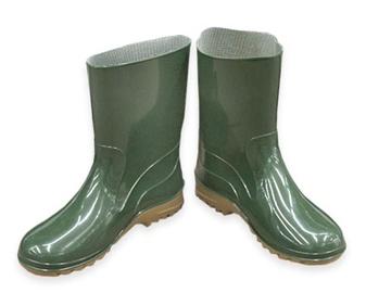 Diana PVC Boots 24cm 41