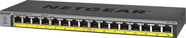 Tīkla centrmezgls Netgear GS116PP-100EUS