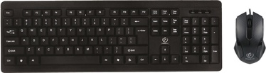 Rebeltec Simplo Keyboard and Mouse Combo