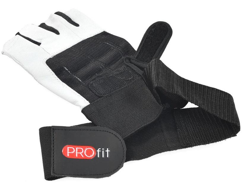 PROfit GYM PRO 1615 Gloves M