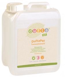 Dufta Pet Dry Shampoo 2.5l