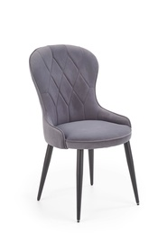 Ēdamistabas krēsls Halmar K366 Grey