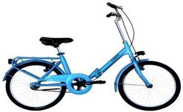 Велосипед Coppi Pieghevole Blue, 20″