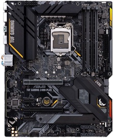 Mātesplate Asus TUF GAMING Z490-PLUS