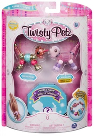 Spin Master Twisty Petz Unicorn Puppy And Surprise Collectible 1s