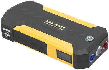 Blow Power Bank Car Jump Starter 16800mAh Black/Yellow