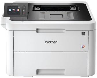 Светодиодный принтер Brother HL-L3270CDW, цветной
