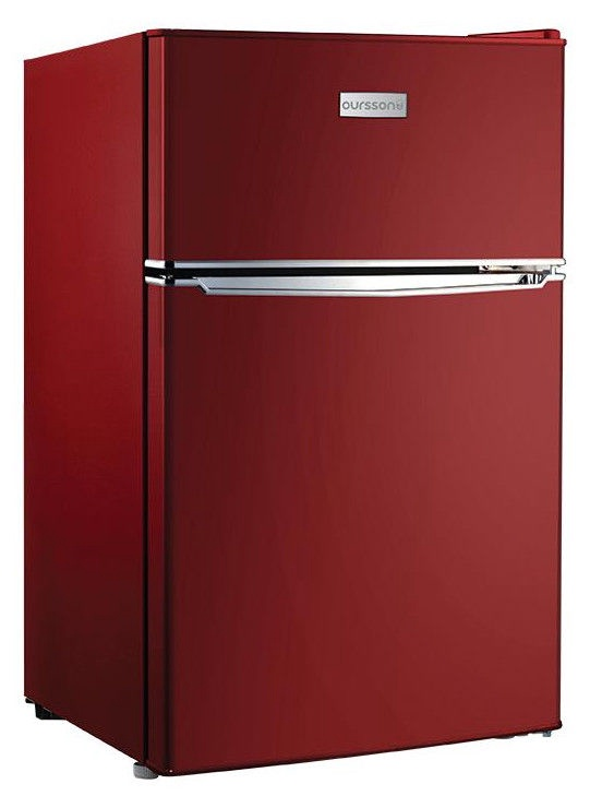 Холодильник Oursson RF0905/RD