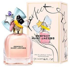 Парфюмированная вода Marc Jacobs Perfect 50ml EDP