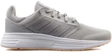 Adidas Women Galaxy 5 Shoes FW6122 Grey 38 2/3