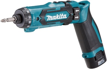 Makita DF012DSE Cordless Screwdriver