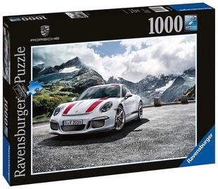 Ravensburger Puzzle Porsche 911R 1000pcs