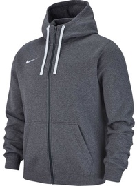 Nike Men's Sweatshirt Team Club 19 Full-Zip Fleece AJ1313 071 Dark Gray M