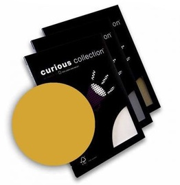 Antalis Curious Metallics A4 120g 50pcs Gold