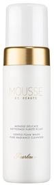 Kosmētikas noņemšanas līdzeklis Guerlain Mousse De Beaute Cleansing Foam, 150 ml