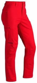Marmot Scree Pants 34 Reg Team Red