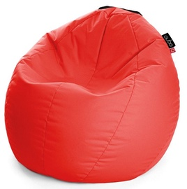 Sēžammaiss Qubo Comfort 80 Fit Strawberry Pop, 120 l