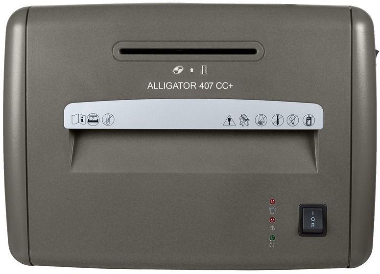 ProfiOffice Alligator 407 CC Plus