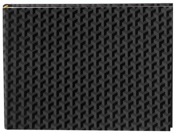 Goldbuch Dimension Black Cube 22x16/36