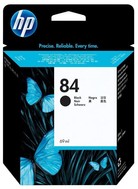 HP NO 84 Black