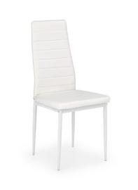 Ēdamistabas krēsls Halmar K70 White