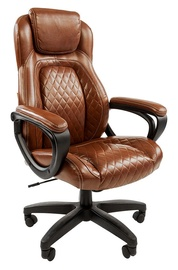 Офисный стул Chairman 432 Brown