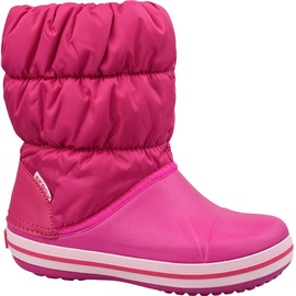 Crocs Winter Fuff Boot Kids 14613-6X0 33-34