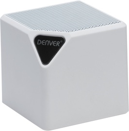 Denver BTL-31 White