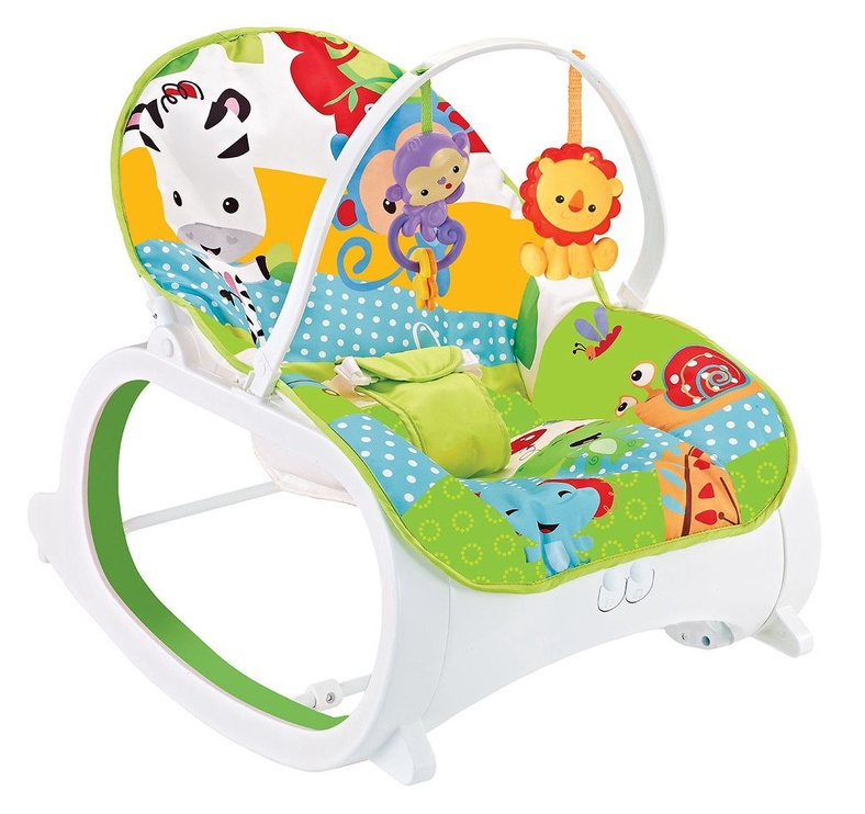 EcoToys Baby Rocking Chair 88965