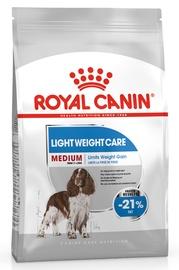 Сухой корм для собак Royal Canin SHN Medium Light Weight Care 3kg
