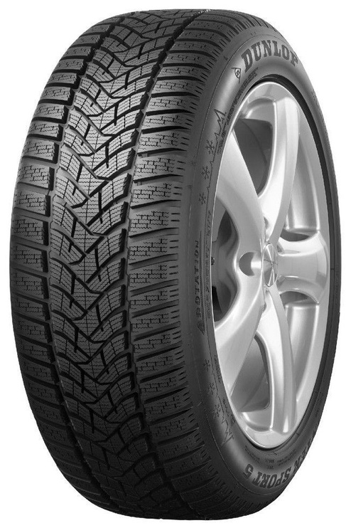 Dunlop SP Winter Sport 5 205 60 R16 92H