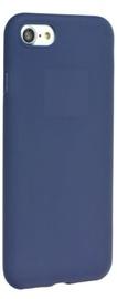 TakeMe Soft Feeling Matte Back Case For Samsung Galaxy A9 A920 Dark Blue