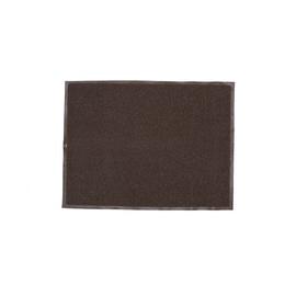 Durvju paklājs Vinil Brown, 60 x 80 cm