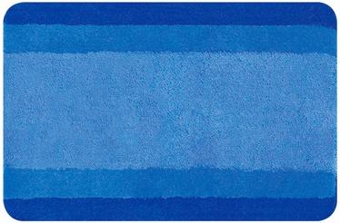 Spirella Balance Bathroom Rug Blue