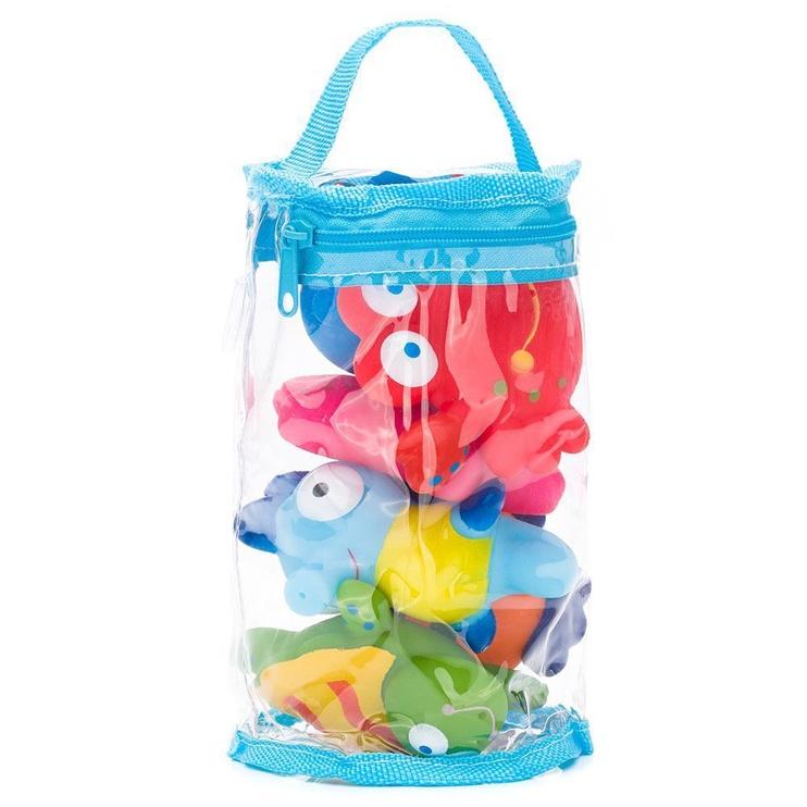 Vannas rotaļlieta Fillikid Colorful
