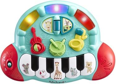 Interaktīva rotaļlieta Vulli Sophie La Girafe Piano'folies 230799