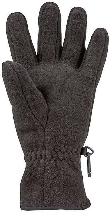 Перчатки Marmot Fleece, черный, XL